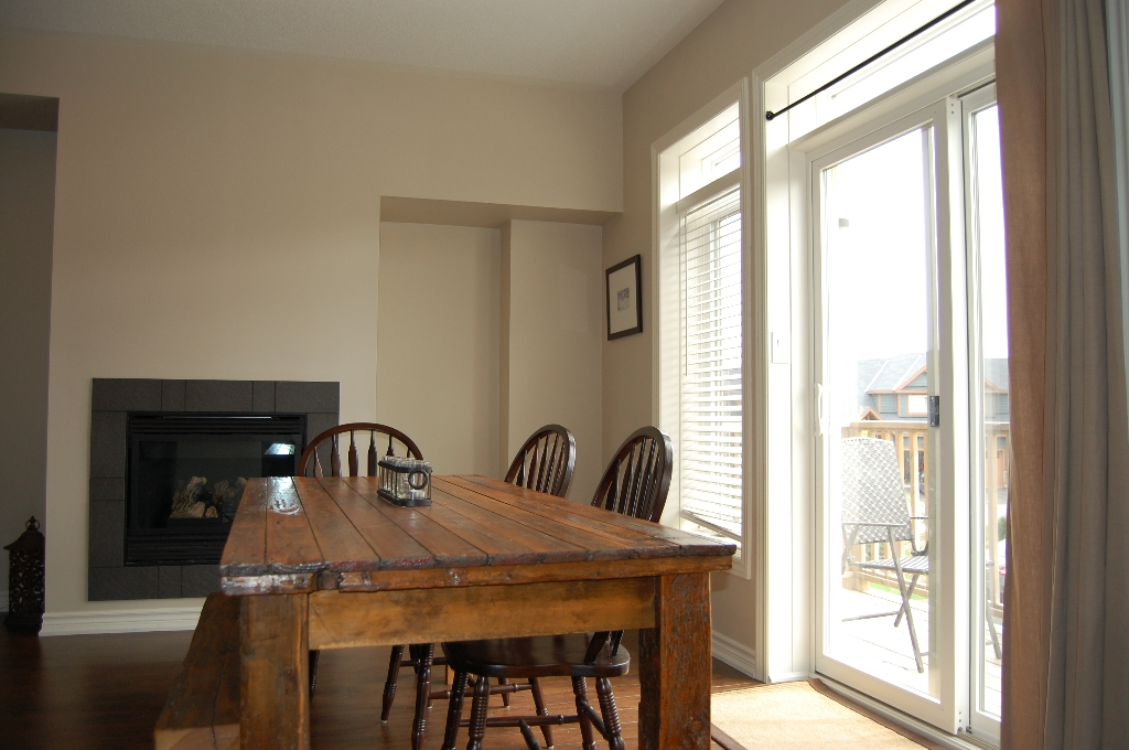 Photo 4: 40 Joseph Trail in Collingwood: Condo for sale