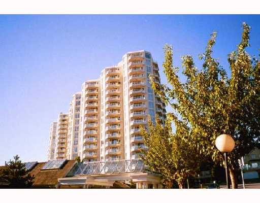Main Photo: 903-71 Jamieson Court, New Westminster in New Westminster: Condo for sale : MLS® # V723836
