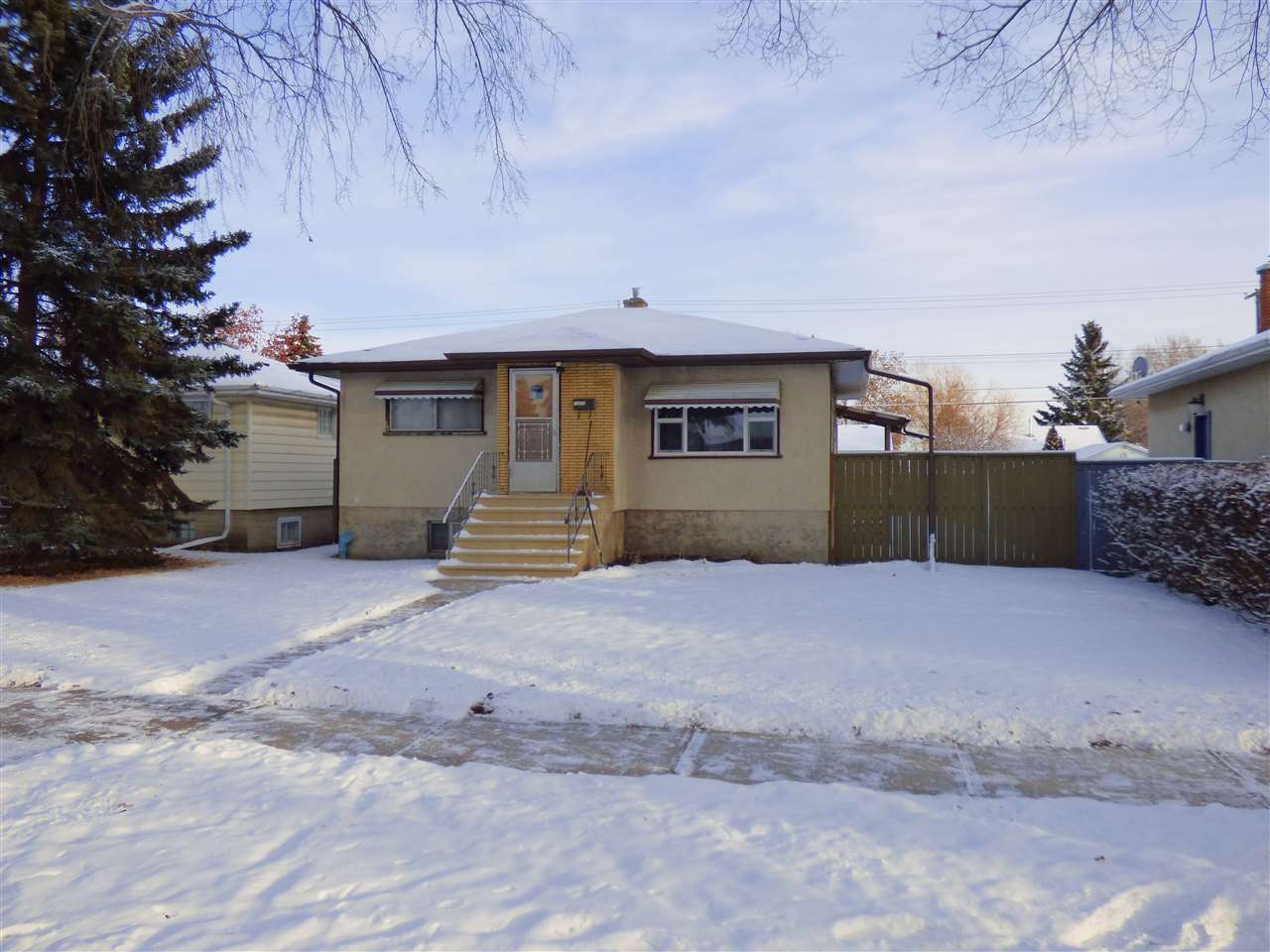 FEATURED LISTING: 13033 64 Street Edmonton