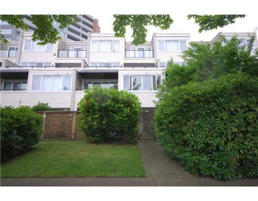 Main Photo: 3913 PENDER ST in Burnaby: Condo for sale : MLS(r) # V897346
