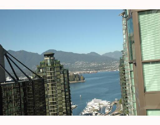 "Main Photo: 2107 1331 ALBERNI Street in Vancouver: West End VW Condo for sale in ""THE LIONS"" (Vancouver West)  : MLS(r) # V667911"