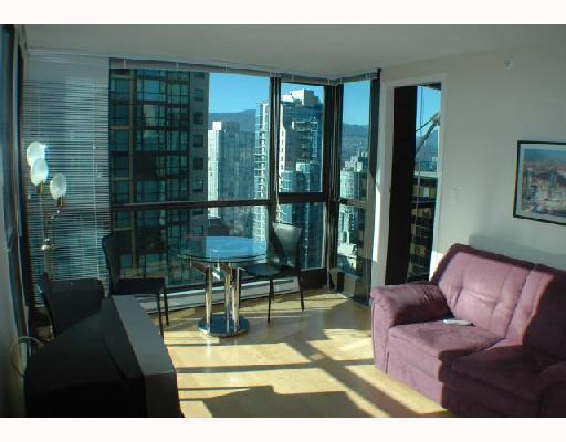 "Photo 2: 2107 1331 ALBERNI Street in Vancouver: West End VW Condo for sale in ""THE LIONS"" (Vancouver West)  : MLS(r) # V667911"