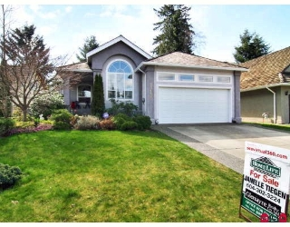 Main Photo: 33156 HAWTHORNE Avenue in Mission: Mission BC House for sale : MLS® # F2804345