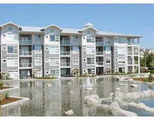 "Main Photo: 319 4600 WESTWATER Drive in Richmond: Steveston South Condo for sale in ""COPPERSKY"" : MLS® # V694436"