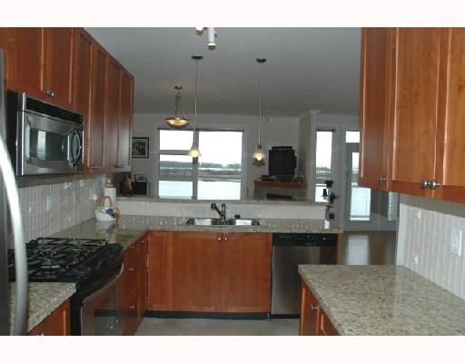 "Photo 7: 319 4600 WESTWATER Drive in Richmond: Steveston South Condo for sale in ""COPPERSKY"" : MLS® # V694436"