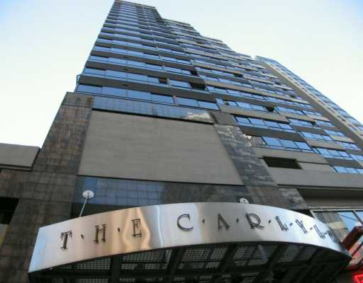"Main Photo: 1060 ALBERNI Street in Vancouver: West End VW Condo for sale in ""THE CARLYLE"" (Vancouver West)  : MLS® # V620523"