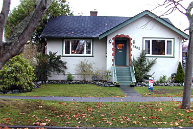 Main Photo: 1632 Ross Street: RED for sale (Other Areas)  : MLS(r) # 160491