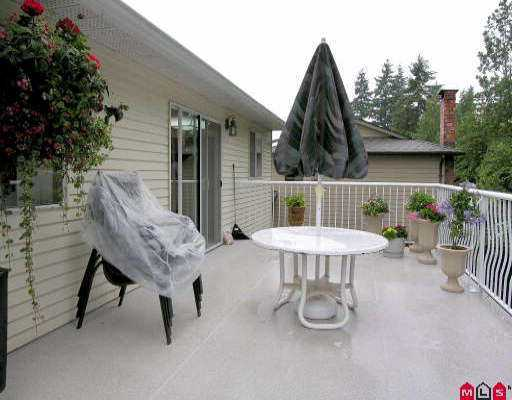 Photo 8: 18235 57A AV in Surrey: Cloverdale BC House for sale (Cloverdale)  : MLS(r) # F2514259