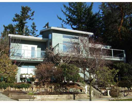 Main Photo: 7295 BEAU Road in Halfmoon Bay: Halfmn Bay Secret Cv Redroofs House for sale (Sunshine Coast)  : MLS®# V685581