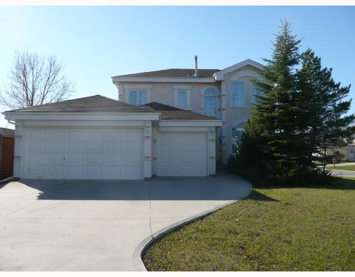 Main Photo: 38 GULL WING Bay in WINNIPEG: Windsor Park / Southdale / Island Lakes Residential for sale (South East Winnipeg)  : MLS® # 2801380