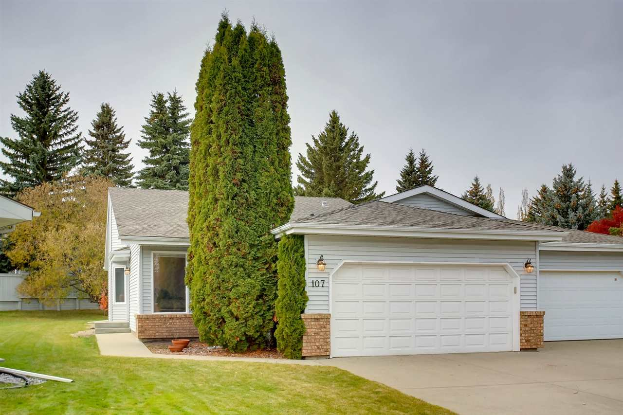 FEATURED LISTING: 107 REHWINKEL Road Edmonton