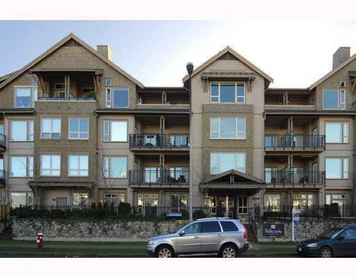 Main Photo: # 207 250 SALTER ST in New Westminster: Condo for sale : MLS® # V806251