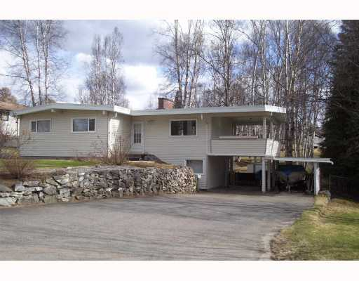 "Main Photo: 2727 STARLANE Drive in Prince_George: N74CS House for sale in ""CHARELLA/STARLANE"" (PG City South (Zone 74))  : MLS®# N171867"