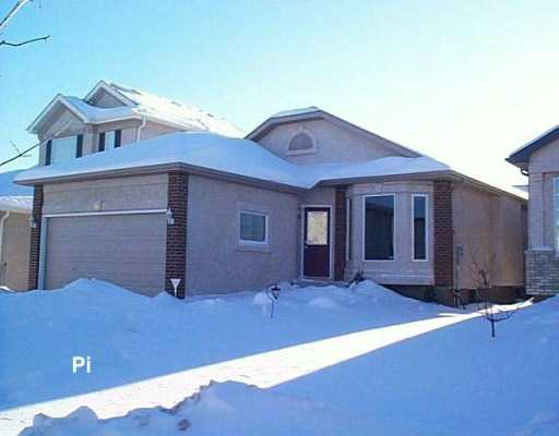 Main Photo: 183 FULTON Street in Winnipeg: St Vital Single Family Detached for sale (South East Winnipeg)  : MLS® # 2700370