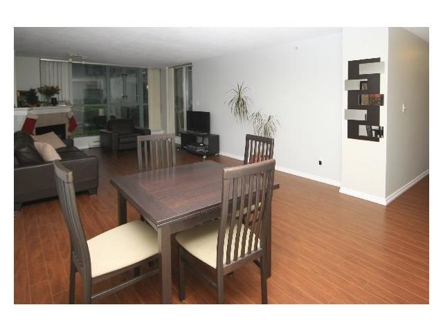 "Photo 4: # 201 200 NEWPORT DR in Port Moody: North Shore Pt Moody Condo for sale in ""THE ELGIN"" : MLS(r) # V866007"