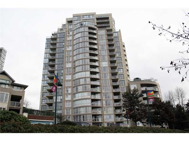 "Main Photo: # 201 200 NEWPORT DR in Port Moody: North Shore Pt Moody Condo for sale in ""THE ELGIN"" : MLS® # V866007"