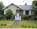 Main Photo: 2092 W 57TH Avenue in Vancouver: S.W. Marine House for sale (Vancouver West)  : MLS® # V669258