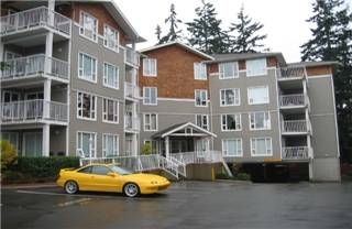Main Photo: 107 893 Hockley Avenue in VICTORIA: Langford Proper Condo for sale (Langford)  : MLS® # 237836