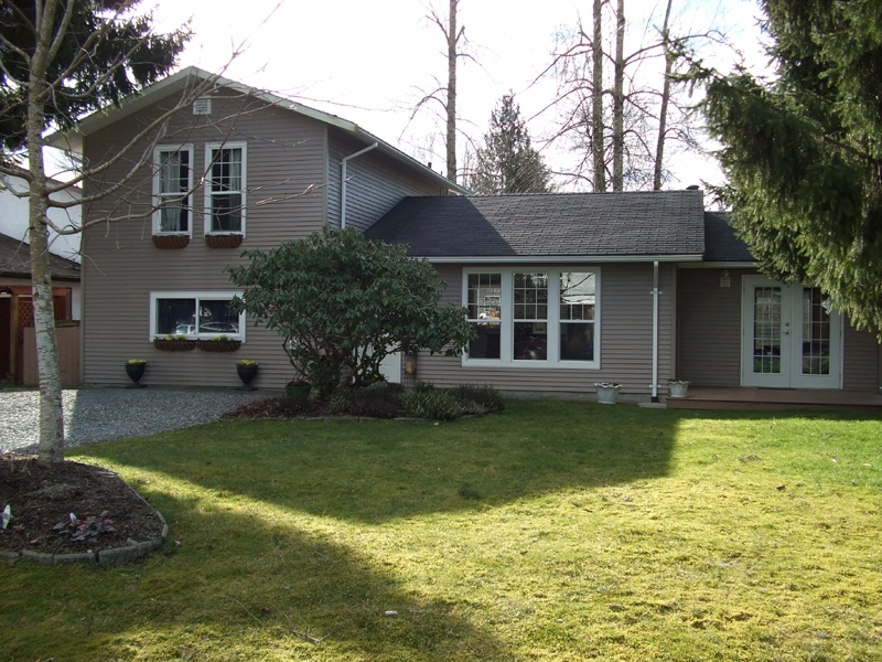 "Main Photo: 26492 32A Avenue in Langley: Aldergrove Langley House for sale in ""Parkside"" : MLS®# F2804939"