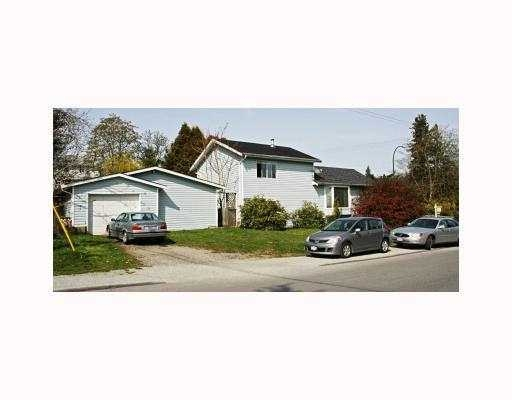 Main Photo: 414 MARMONT ST in Coquitlam: Central Coquitlam House for sale : MLS®# V720142