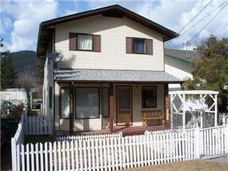 Main Photo: 1058 HILLSIDE AVE in Chase: Residential Detached for sale : MLS(r) # 105142
