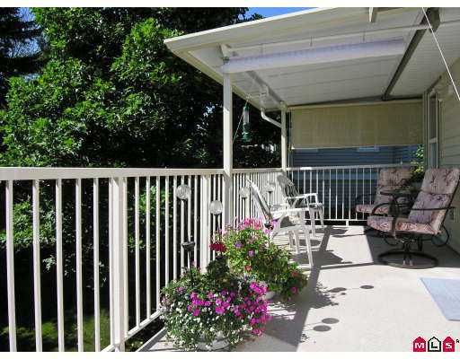 "Photo 9: 5 36099 MARSHALL Road in Abbotsford: Abbotsford East Townhouse for sale in ""UPLANDS"" : MLS® # F2722290"