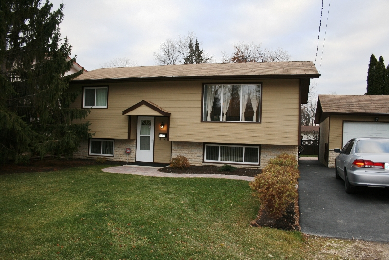 Main Photo: 6008 Betsworth Ave./ Charleswood: Single Family Detached for sale