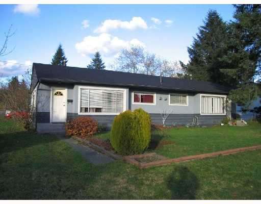 "Main Photo: 1951 - 1953 DORSET AV in Port Coquitlam: Glenwood PQ House Duplex for sale in ""Glenwood"" : MLS® # V678517"
