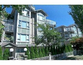 Main Photo: 209 937 W 14TH Avenue in Vancouver: Fairview VW Condo for sale (Vancouver West)  : MLS®# V700262