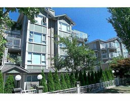 Main Photo: 209 937 W 14TH Avenue in Vancouver: Fairview VW Condo for sale (Vancouver West)  : MLS® # V700262