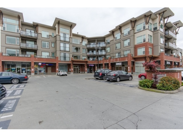 FEATURED LISTING: 414 - 1975 MCCALLUM Road Abbotsford