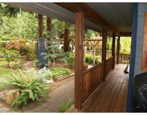 Photo 8: Photos: 3320 BEACH Avenue in Roberts_Creek: Roberts Creek House for sale (Sunshine Coast)  : MLS®# V646792