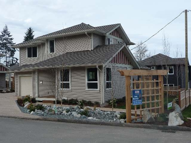 Main Photo: 6011 BRICKYARD ROAD in NANAIMO: Other for sale : MLS® # 296412