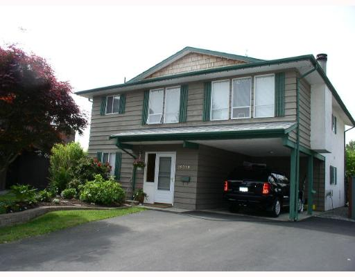 Main Photo: 19319 121B Avenue in Pitt_Meadows: Central Meadows House for sale (Pitt Meadows)  : MLS® # V652917