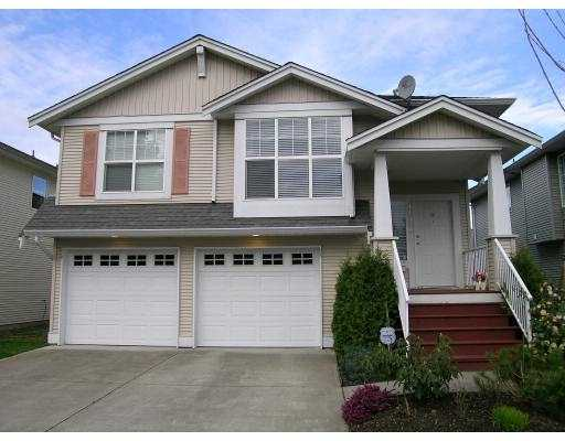 Main Photo: 11475 207TH ST in Maple Ridge: Southwest Maple Ridge House for sale : MLS® # V583330