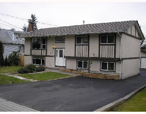 Main Photo: 12380 216TH Street in Maple_Ridge: West Central House for sale (Maple Ridge)  : MLS(r) # V689553