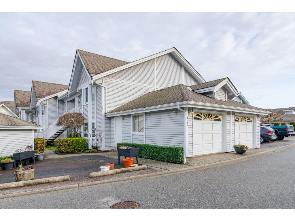 FEATURED LISTING: 805 9139 154 Street Surrey