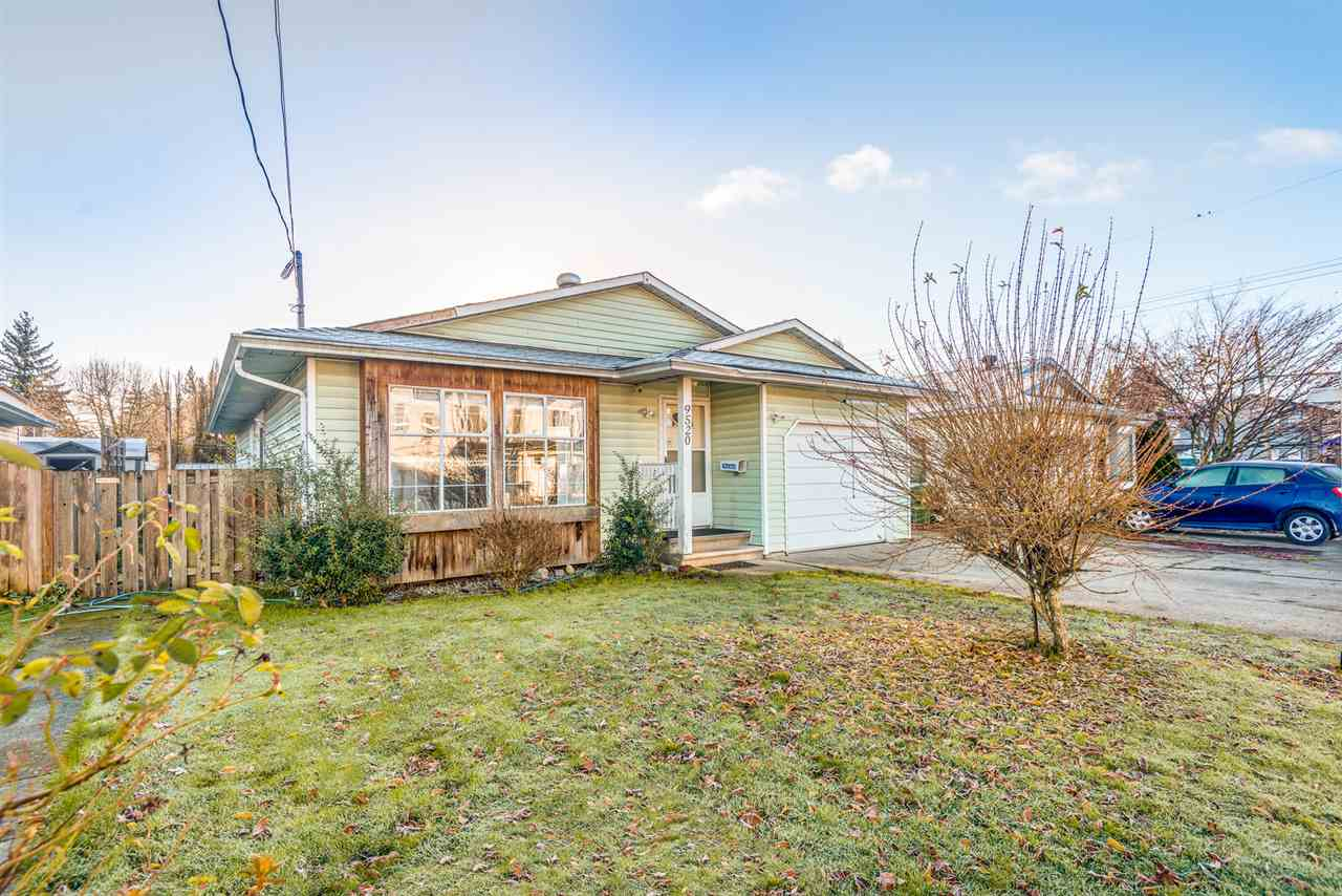 FEATURED LISTING: 9520 CARROLL Street Chilliwack