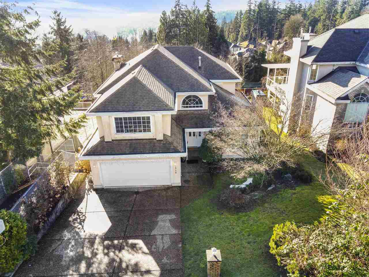 FEATURED LISTING: 2618 SANDSTONE Crescent Coquitlam