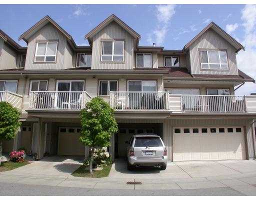 "Main Photo: 16 22788 NORTON CT in Richmond: Hamilton RI Townhouse for sale in ""PARC KENSINGTON"" : MLS® # V562750"