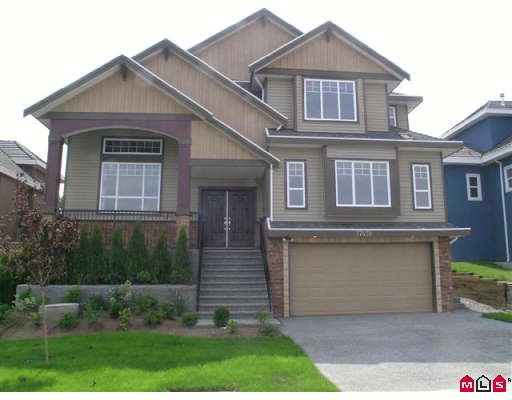 Main Photo: 17458 103B Avenue in Surrey: Fraser Heights House for sale (North Surrey)  : MLS(r) # F2728661