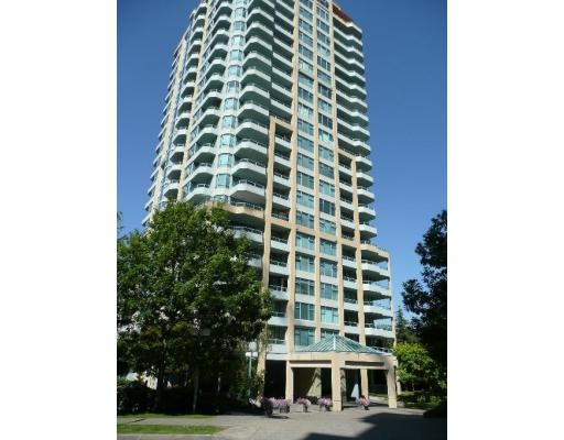Main Photo: # 1450 4825 HAZEL ST in Burnaby: Condo for sale : MLS® # V657603