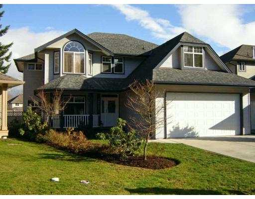 Main Photo: 19115 DOERKSEN Drive in Pitt_Meadows: Central Meadows House for sale (Pitt Meadows)  : MLS® # V632181