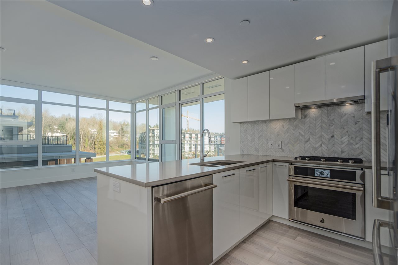 FEATURED LISTING: 603 3581 KENT AVENUE NORTH East Vancouver