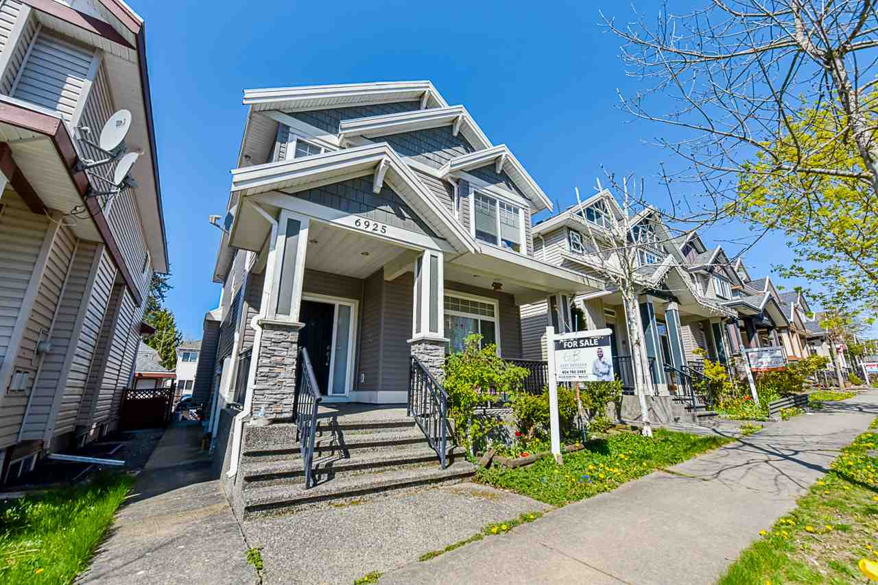 FEATURED LISTING: 6925 144A Street Surrey