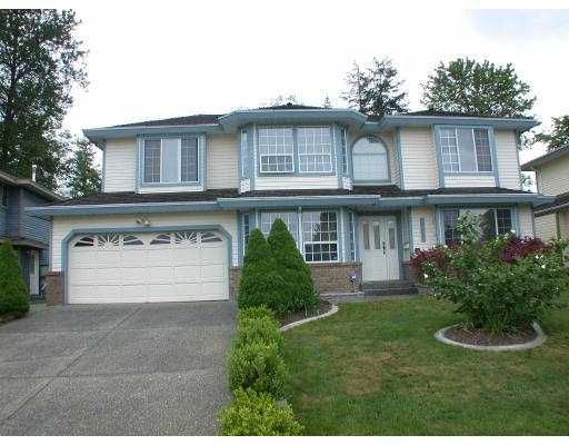 "Main Photo: 12492 205TH ST in Maple Ridge: Northwest Maple Ridge House for sale in ""MCNIKKEY WEST"" : MLS® # V537187"