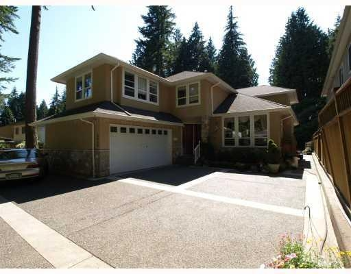 Main Photo: 4939 Capilano Road in North Vancouver: Canyon Heights NV House for sale : MLS® # V775746