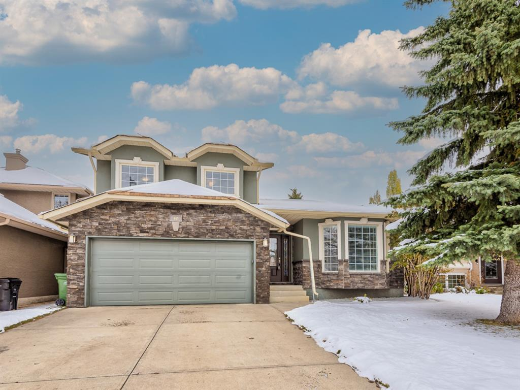 FEATURED LISTING: 40 Mt Sparrowhawk Landing Southeast Calgary