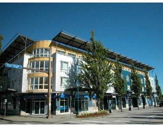 "Main Photo: 208 1163 THE HIGH Street in Coquitlam: North Coquitlam Condo for sale in ""THE KENSINGTON"" : MLS® # V796434"