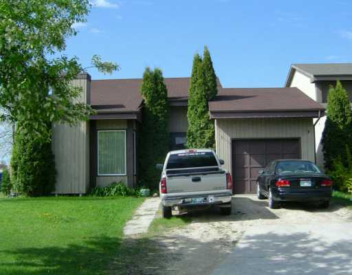 FEATURED LISTING: 3 PATELY Crescent Winnipeg